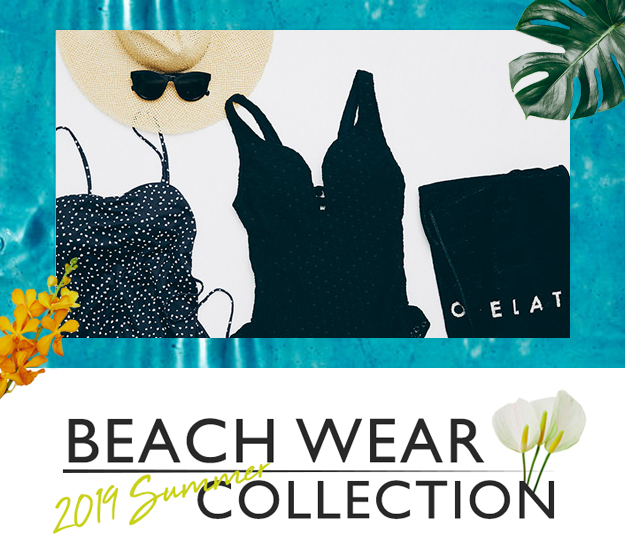 19 SS BEACH COLLECTION