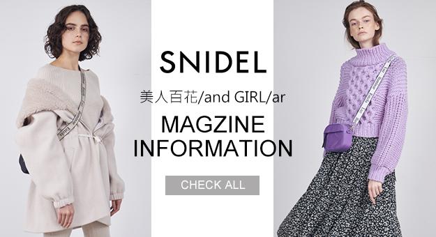 19_SNIDEL_MAGAZINE