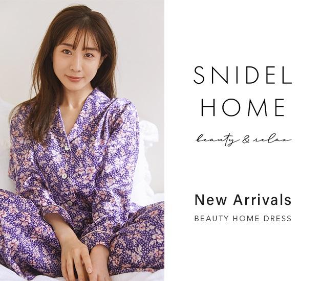 SNIDEL HOME-NEW