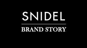 snidel BRAND STORY
