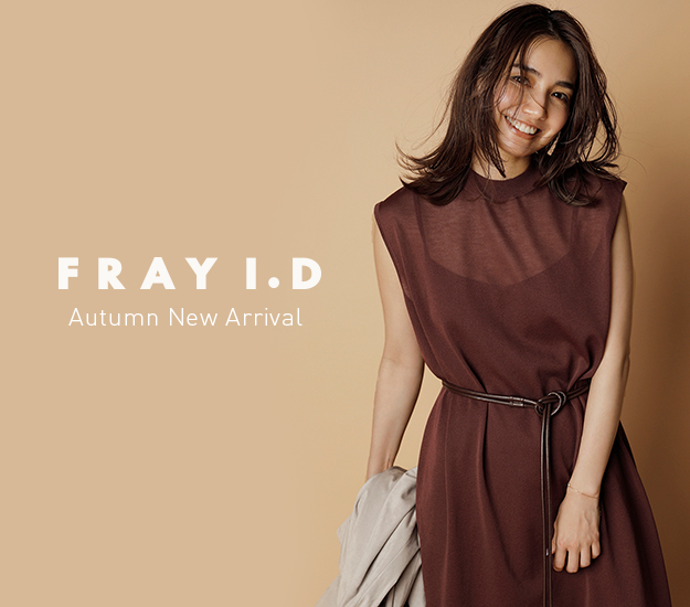 FRAY AW NEW