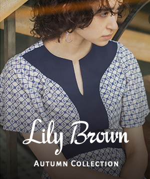 lily  COLLECTION 202