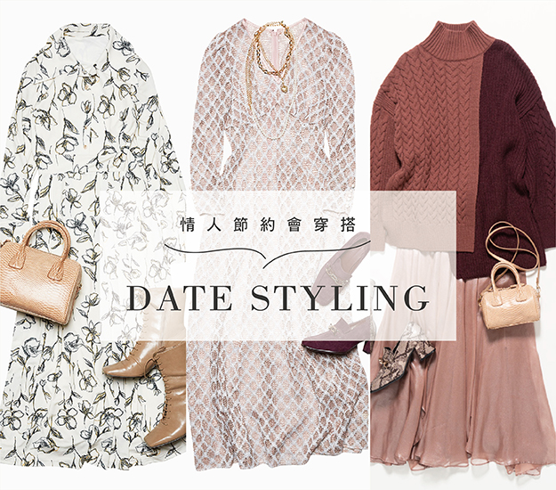 DATE STYLE