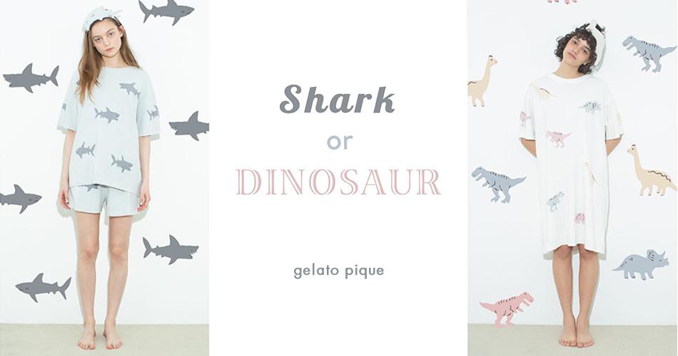 PIQUE-SHARK