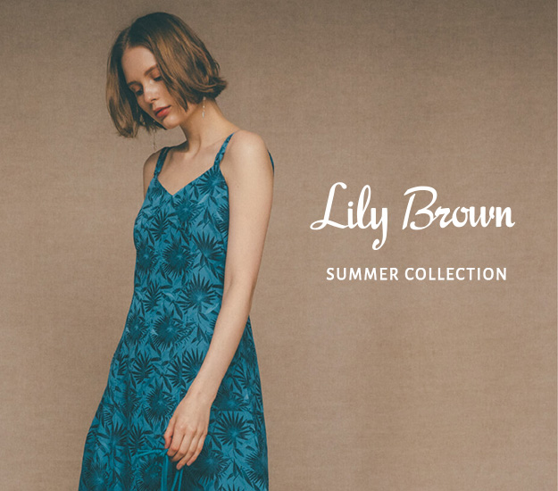 LILY SS2