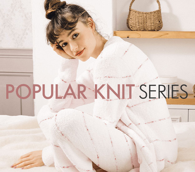 PI_Popular knit collection