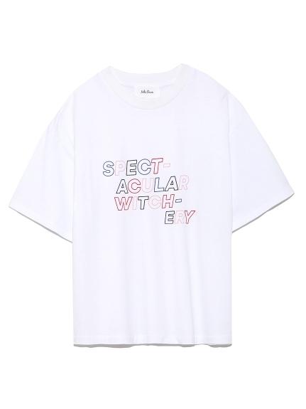 LOGO印花T-shirt