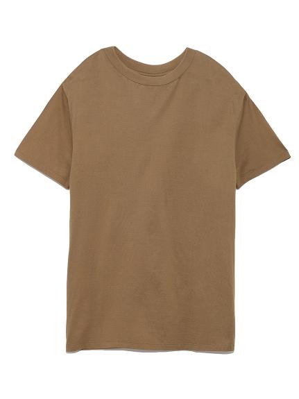 純色圓領T-shirt