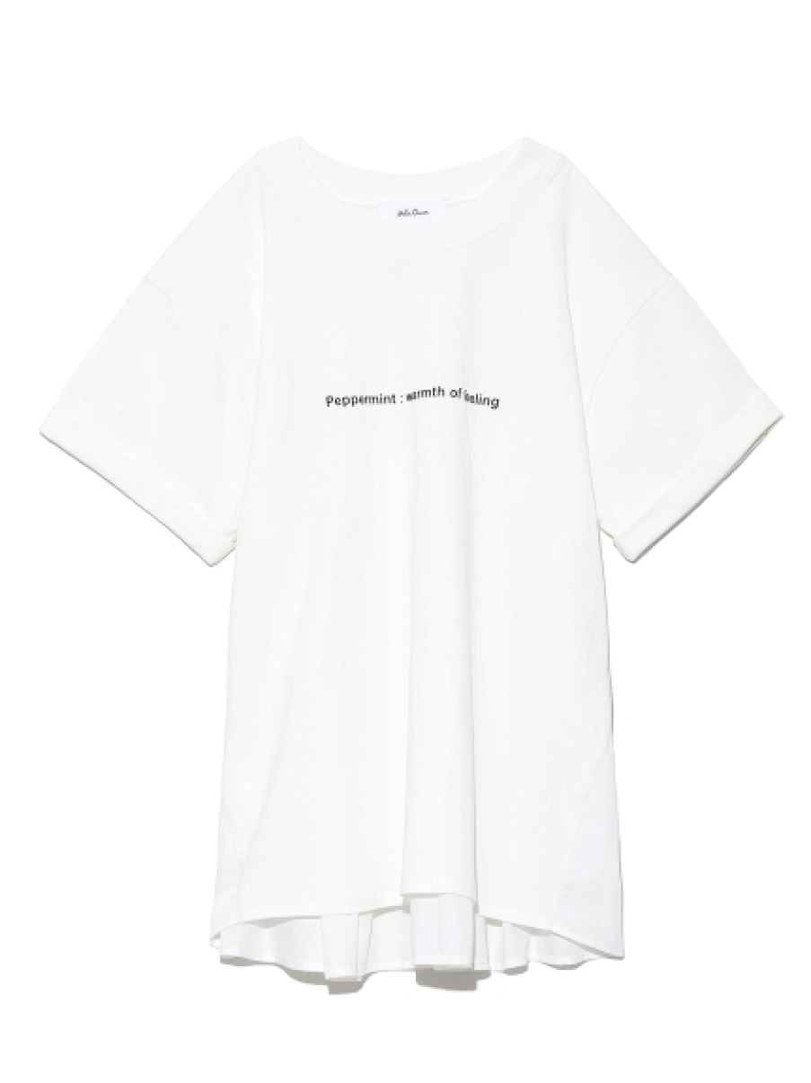 純棉短袖t-shirt