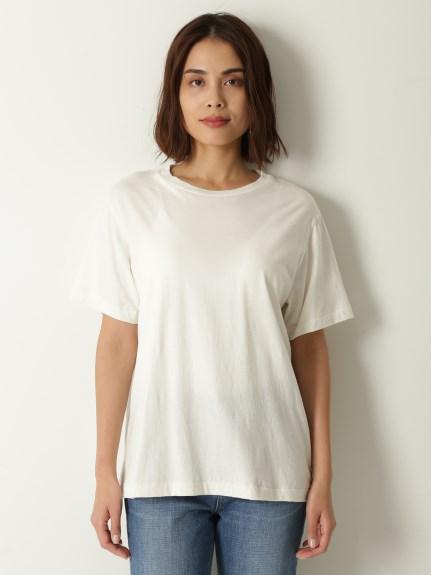 柔軟素色T-shirt