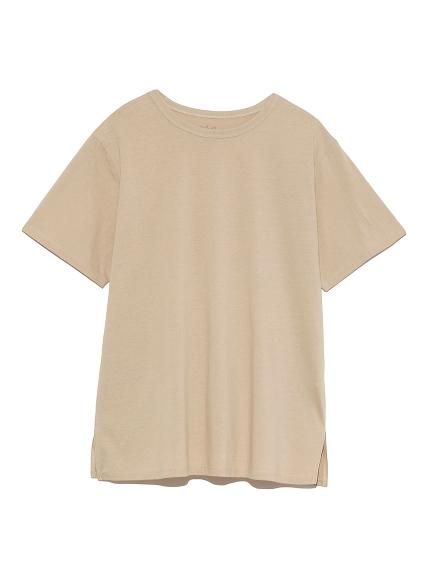 質感圓領T-Shirt