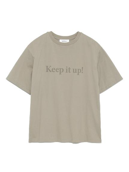 文字 T-Shirt