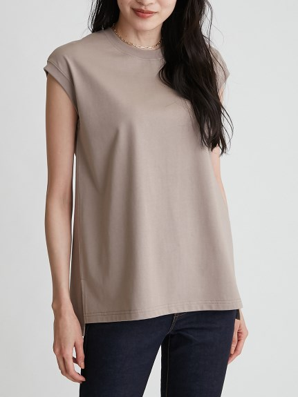 法式包袖T-Shirt