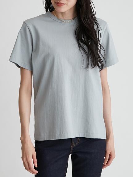 圓領素色T-Shirt
