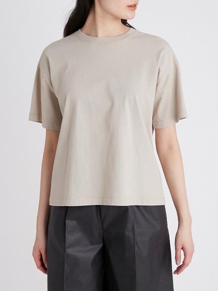純綿圓領T-Shirt