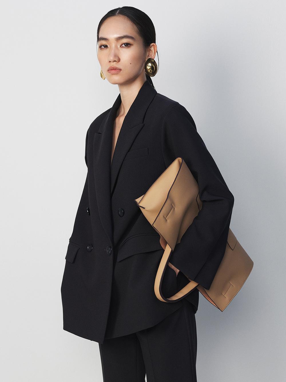 套裝組合-西裝外套
