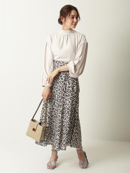 多樣圖紋半身裙