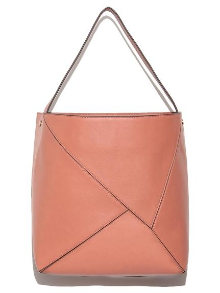 個性方型水桶包