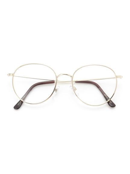 細框伊達眼鏡