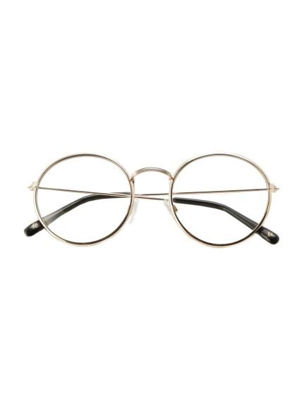 伊達妝扮眼鏡