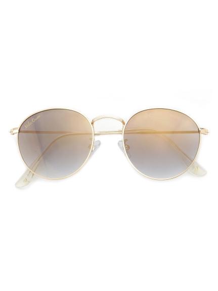 金屬框太陽眼鏡