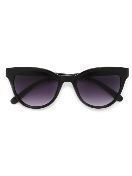 漸層貓眼太陽眼鏡