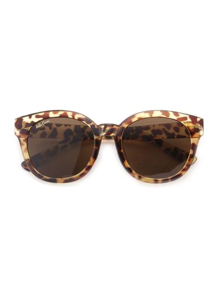 玳瑁框太陽眼鏡