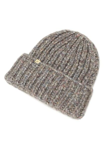 毛圈造型針織帽
