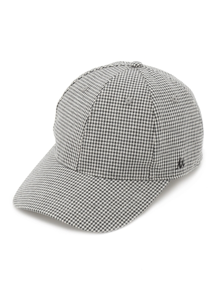 LOGO刺繡鴨舌帽