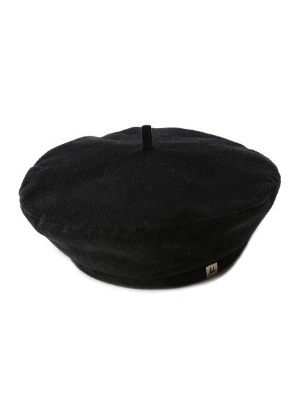 簡約質感貝蕾帽