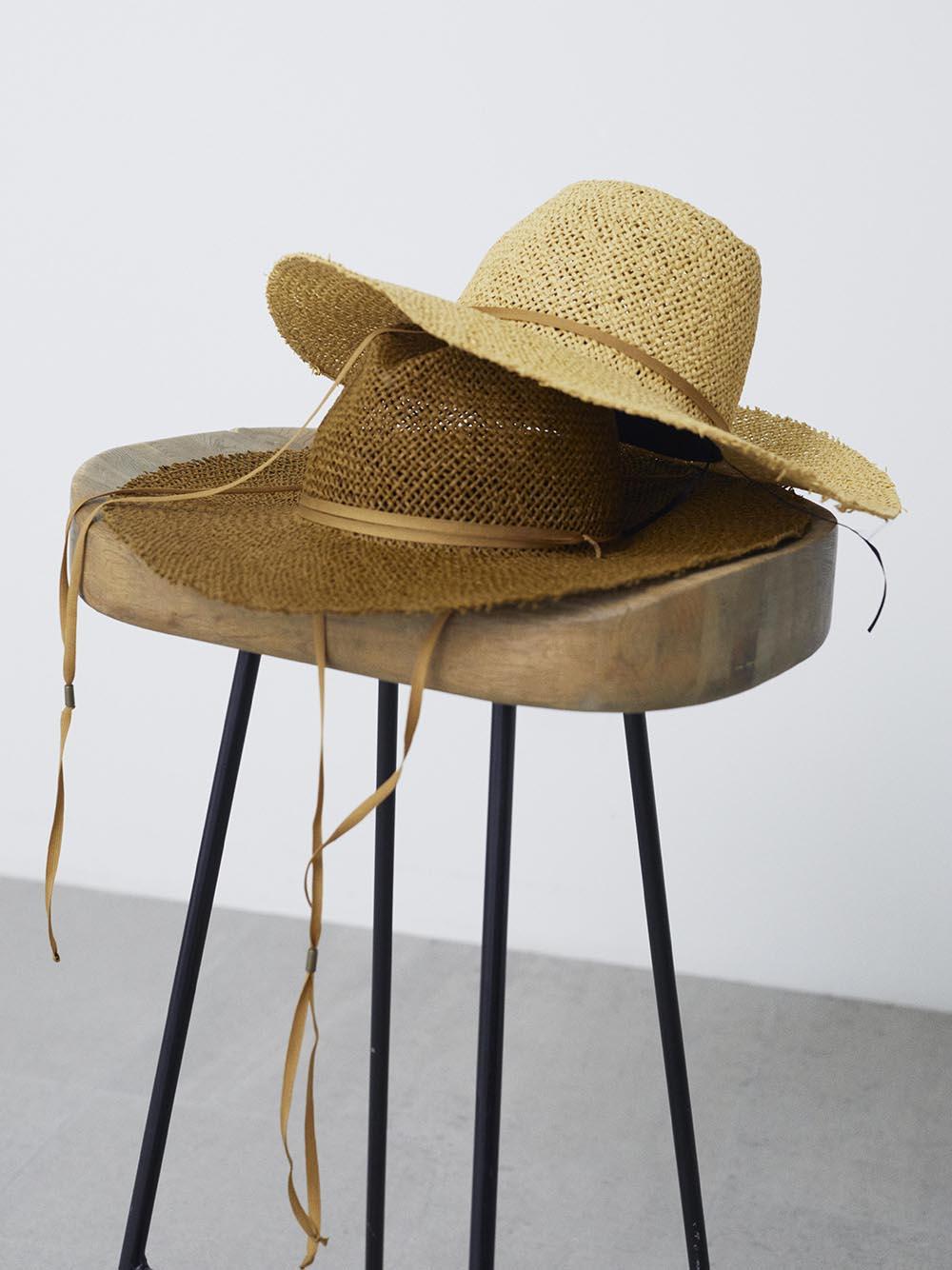 巴拿馬草帽