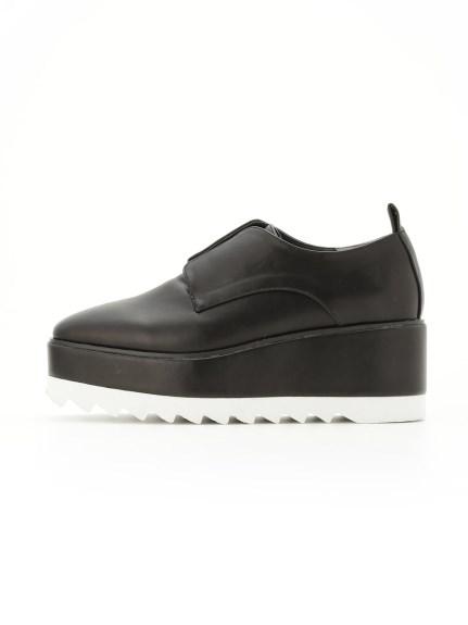 楔型休閒鞋