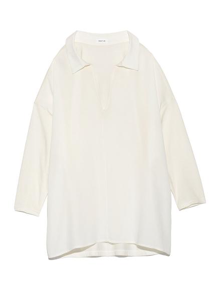 優雅造型襯衫