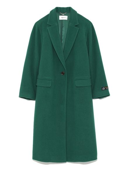 羊毛切斯特大衣