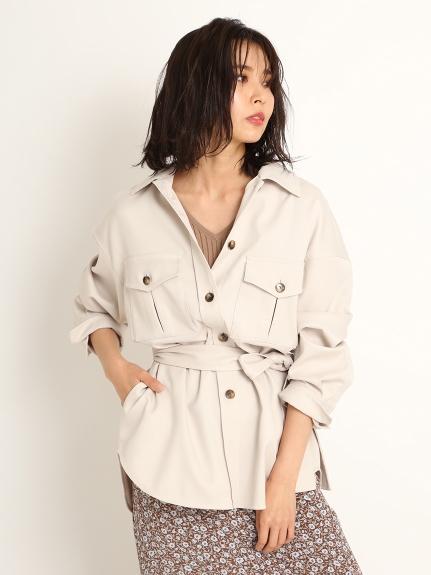 CPO襯衫夾克