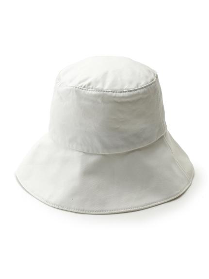 棉麻混紡漁夫帽