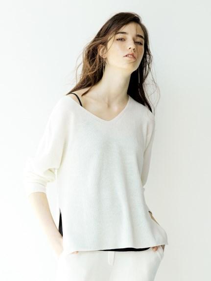 輕薄針織衫