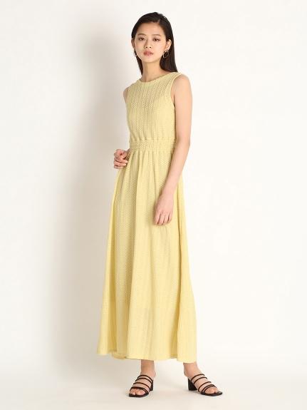設計剪裁針織連身裙