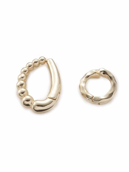 不對稱設計耳骨環