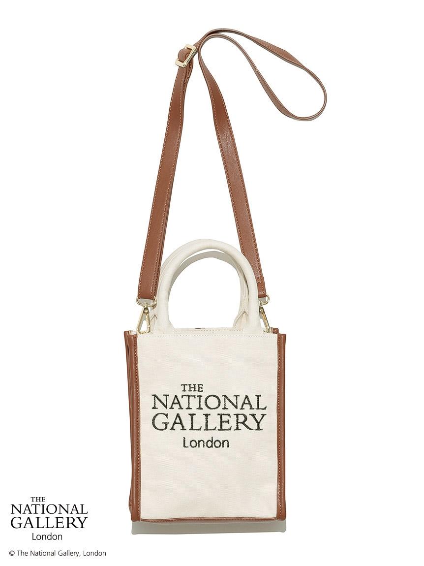英國國家美術館 聯名肩背包