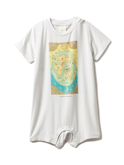 【BABY】櫻桃小丸子連身衣