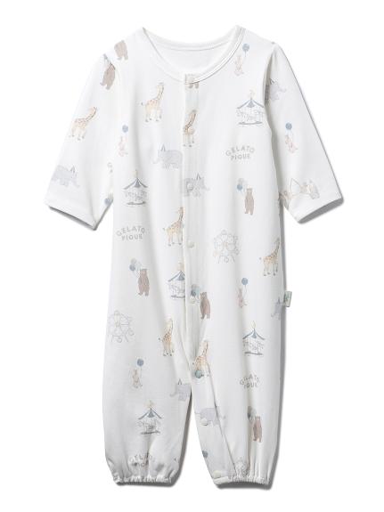 【BABY】PIQUE樂園 2way連身衣
