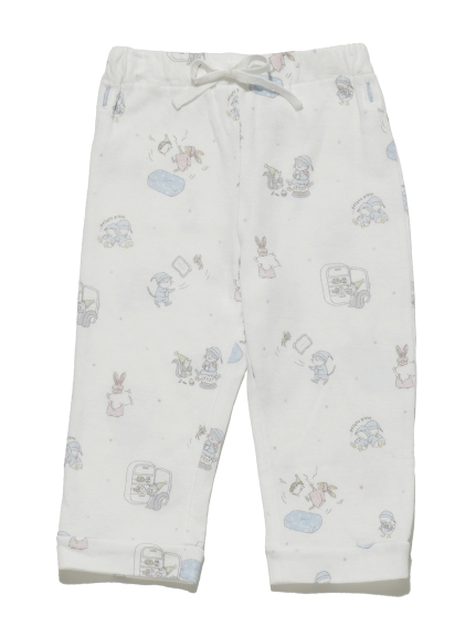 睡衣派對baby長褲