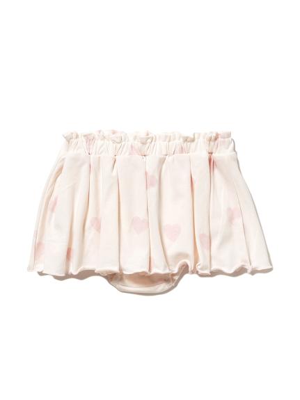 愛心圖案baby 小褲