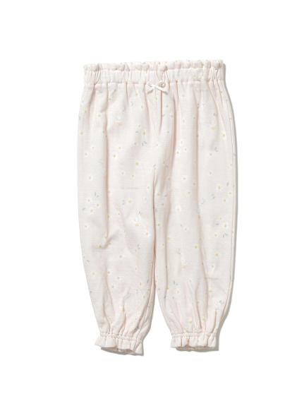 【BABY】小雛菊嬰兒長褲