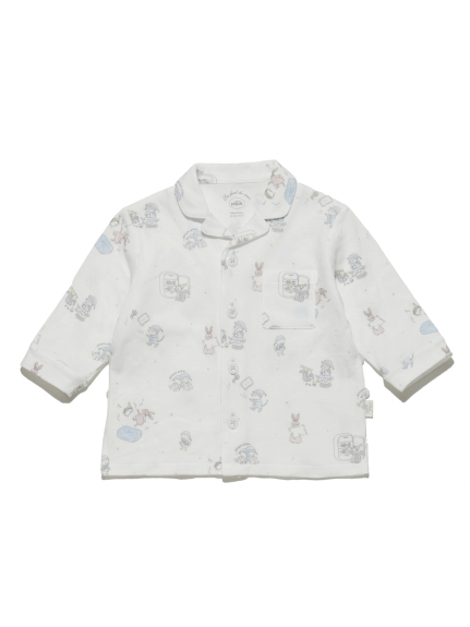 睡衣派對baby襯衫睡衣