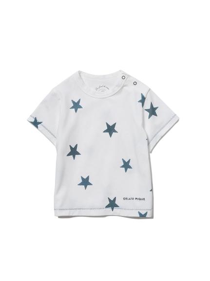 【BABY】星星印花 嬰兒T-Shirt
