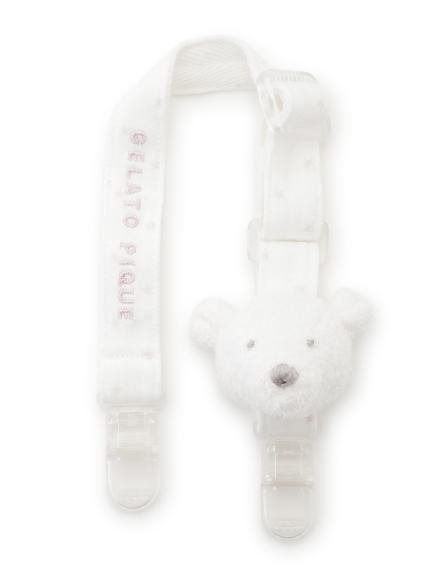 【旭山動物園】smoothie熊熊多用途夾帶