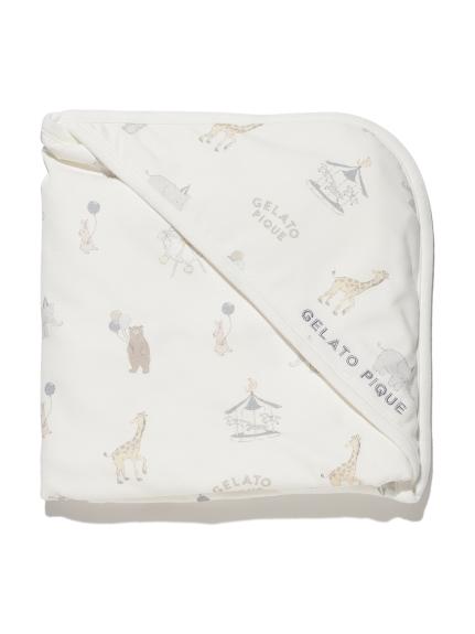【BABY】PIQUE樂園 baby小毯子