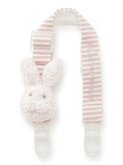 POWDER'兔子baby多用途夾繩
